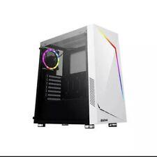 Antec NX300 WHITE series-Mid Tower Gaming Case NX300 WHITE