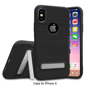 iPhone X Kickstand Case