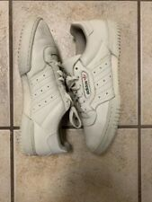 Adidas Yeezy Powerphase Calabasas White (Size 10) 8 10 Condition 7f305c89b