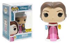Funko BELLE #241 POP! Disney Belle With Birds Vinyl Figure