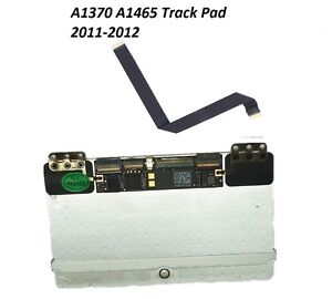 """11"""" Apple MacBook Air A1370 A1465  TOUCHPAD TRACKPAD With Cable 922-9971 2011-12"""