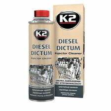 K2 Diesel Injektorreiniger Injektoren Reiniger Einspritzdüsenreiniger 500ml