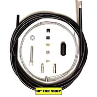 New Venhill Universal 2.35m Clutch Cable Motorcycle Kit U01-1-102 great product