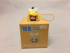 NEW Vocaloid Petit Figure Series Rin Kagamine Cell Charm SEGA1018015 US SELLER