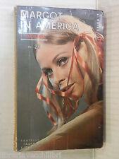 MARGOT IN AMERICA Ly Heiss Nennele Piatti Fabbri I Darling 29 1968 romanzo libro