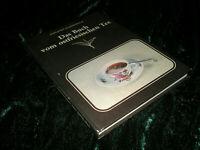 📚 Das Buch vom ostfriesischen Tee von Johann Haddinga, GEBUNDEN