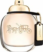 Coach New York Coach Edp Spray 1.6 Oz (50 Ml) Womens