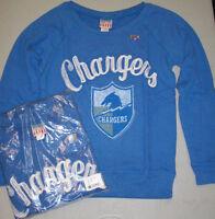 NFL Los Angeles Chargers Women's Fleece