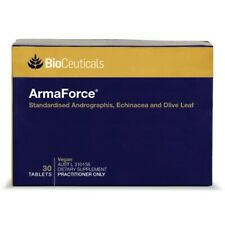 BioCeuticals ArmaForce > Choose 30, 60 or 120 Tablets ( Immune Support - Colds )