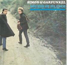 Simon & Garfunkel - Sounds Of Silence CD album