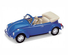 1:24 Welly - VW Beetle - Convertible