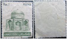 PAKISTAN SELECTIVE WORLD STAMPS MIX COLLECTION  PHILATHLETIC 9 pcs commemorative