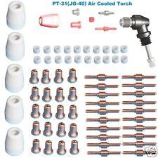 Zubehör Plasma Inverter CUT 20-50A 65 Teile lang PT31