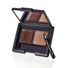 E.l.f Cosmetics maquillaje Studio Eyebrow kit - gel Powder Medium Makeup Elf E66