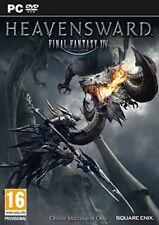 Final Fantasy XIV: Heavensward (PC CD)  new&sealed