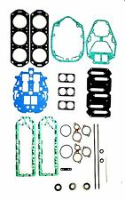 WSM Mercury Outboard 175 / 200 Hp 2.4L Carb Motor Gasket Kit 500-238 - 89221A88