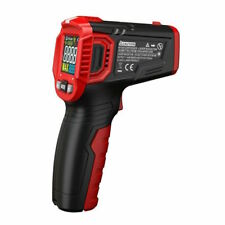 HABOTEST HT650A digital infrared thermometer Laser Non contact-30~380C Gun NYPR