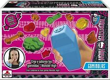 Monster High - Gominolas - NUEVO