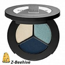 Smashbox Photo Op Eye Shadow Trio Light Speed Butter Peacock Azure SEALED