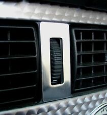 Mercedes Zierblende zwischen Lüftungsdüsen SLK32 170 R170 FL 230 320 AMG