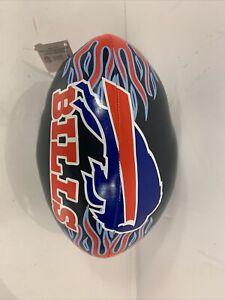 "Softee Buffalo Bills Football NFL Good Stuff 9"" 2005 With Tag"