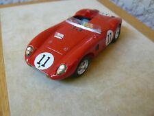 Ferrari   375    N°1     1/43    Top Models    #76