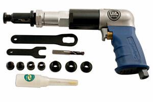 Rivet Drill   91151 Power-Tec