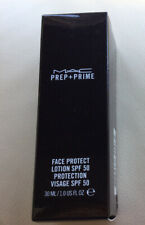 MAC Brand New Face protect Lotion Primer SPF 50