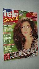 TELE SWIAT 2000/29 (21/7/2000) JULIA ROBERTS STEPHEN KING CATHERINE DENEUVE (2)