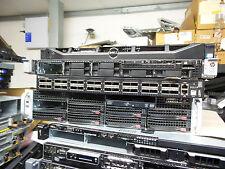 "HP DL360P GEN8 SERVER - 2x E5-2670, 64GB , P420i/1GB , 8x SFF (2.5"") rails"