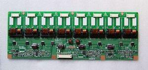 Inverter Board VIT71014.50 19.26002.162 For TOSHIBA 26HLV66 PANEL: AU T260XW02