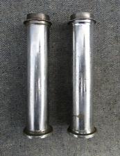 Triumph Motorcycle 650Cc Push Rod Tubes Bonneville Tr6 6T T110 Pre & Unit 650