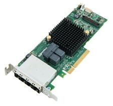 Dell K1TV Adaptec ASR-78165 1GB 24CH SAS/SATA RAID Controller Only