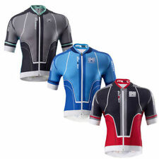 Adults' Unisex Short Sleeve Race Fit Cycling Jerseys