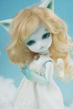 1/6 bjd doll dolls blue cat Persian cat free facial makeup animal body