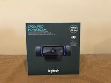 Logitech C920S HD Pro Webcam with Privacy Shutter 1080p Desktop/Laptop FREE SHIP