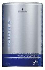 Schwarzkopf  Igora Vario Blond Plus Blondierung 450g