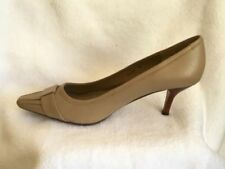 Diana Ferrari Leather Med (1 in. to 2 3/4 in.) Shoes for Women