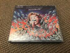 RARE EDITION 2CD JOHNNY HALLYDAY PALAIS DES SPORTS 1982
