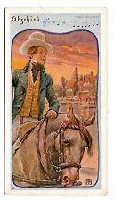 Victorian Trade Card JULIUS MEINL'S CHOCOLATE COCOA Franz Schubert Abschied