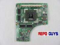 Genuine Toshiba LAPTOP VGA CARD/Board A000037890 M86, 512MB for Satellite P305