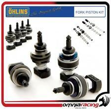 Ohlins Compression y Rebound Valve Pistons Kit para Suzuki GSXR1000 2007>2008