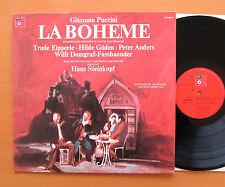 Puccini La Boheme Hilde Guden Hans Steinkopf 1944 Rec. BASF 1021496-6 NEAR MINT