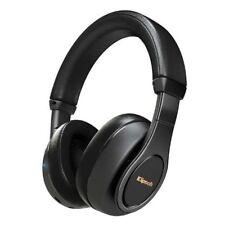 Klipsch KLRFOVB111 Reference OverEar Wireless Headphone Blk Fast Ship Japan EMS