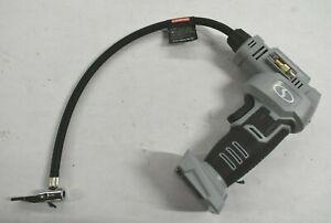 Sun Joe 24V-AJC-LTX-BLK 24-Volt iON+ Cordless Portable Air Comporessor Kit