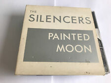 Silencers : Painted moon (Blues Mix, 1987) CD 5012394129064