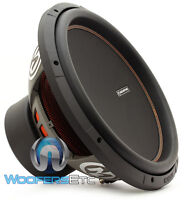 "MEMPHIS M615D4 15"" SUB PRO CAR AUDIO 1800W DUAL 4-OHM SUBWOOFER BASS SPEAKER NEW"
