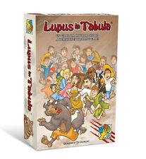 Lupus in Tabula - Gioco di Carte - Italiano, Nuovo