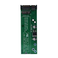 "SSD Karte To SATA Adapter Enclosure Converter Für Macbook Air 11 13"" A1465 A1466"