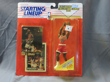 Kenner Starting Lineup 1993 Micheal Jordan Chicago Bulls MOC Basketball